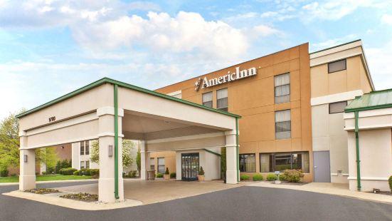 印第安納波利斯阿美瑞辛酒店