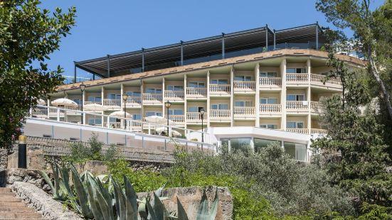 索列爾港 - 比基尼島嶼及山中酒店