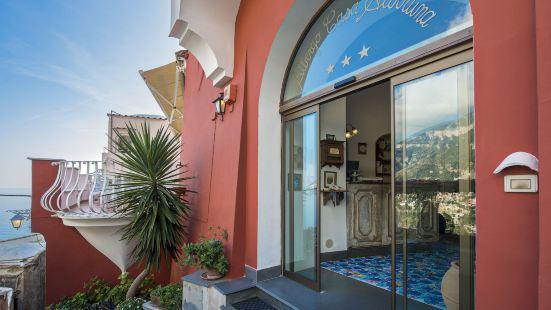Hotel Casa Albertina