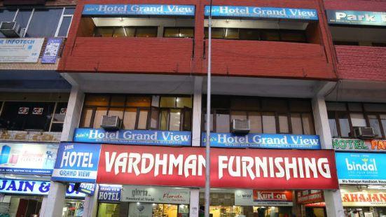 Hotel Grandview Jain