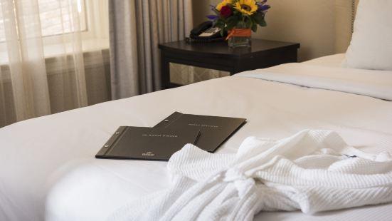 俄克拉何馬城希爾頓酒店