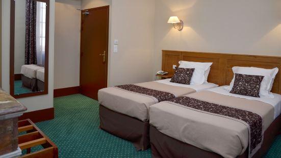 艾里奧酒店