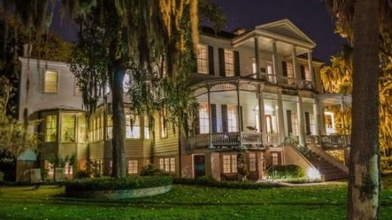 The Cuthbert House Inn