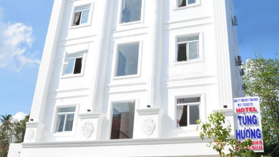 Tung Huong Hotel
