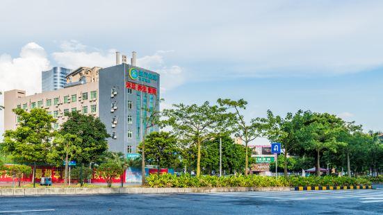 City Comfort Inn Foshan 4th Jihua Road Creative Industry Park Branch