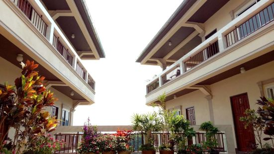 Happy House @ Maesalong