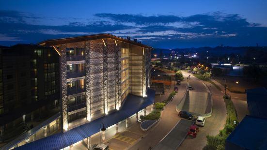 阿爾巴公寓式酒店