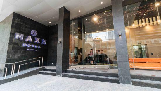 RedDoorz Premium @ Makati Avenue