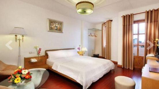 Aem Hotel Selection