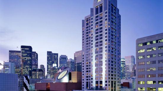 舊金山W酒店