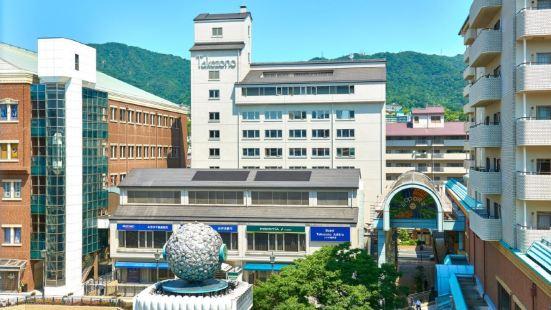 Hotel Takezono Ashiya
