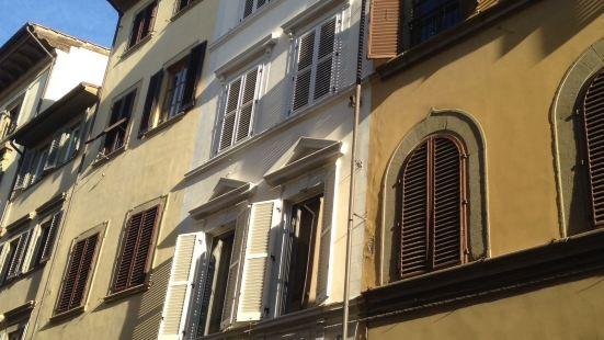 佛羅倫薩藝術公寓
