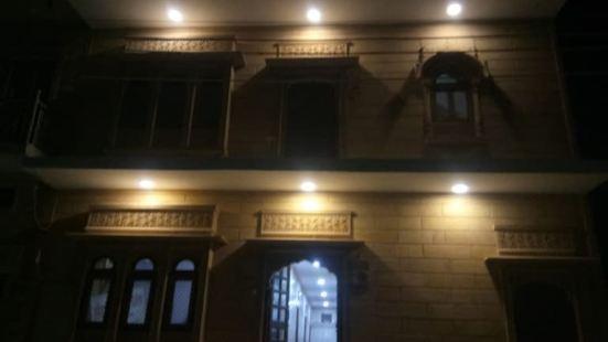 Hotel Gordhan Palace