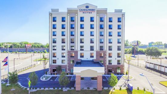 Candlewood Suites - Hartford Downtown