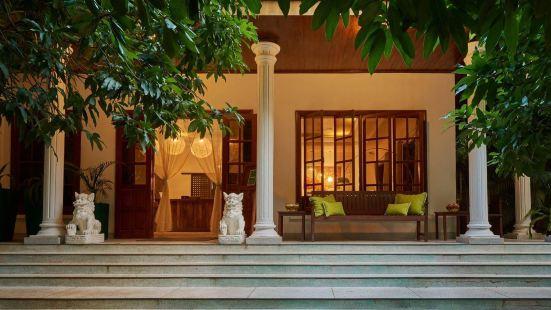 The Kabiki Secret Gardens Hotel Phnom Penh