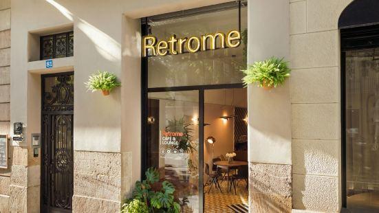 雷特羅姆城市度假旅館