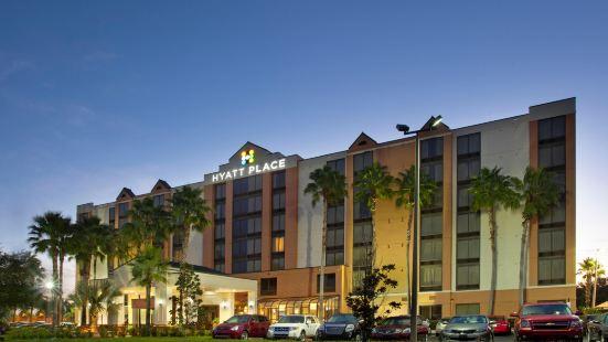 奧蘭多環球度假村凱悦嘉軒酒店