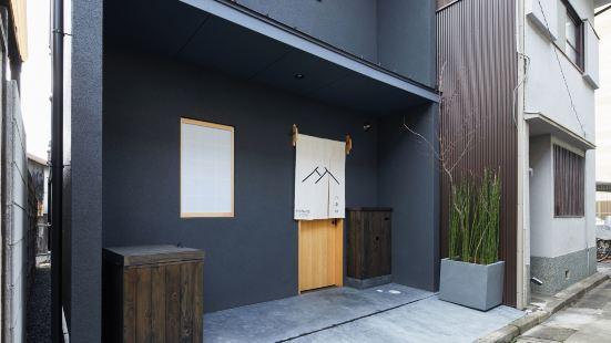 京都八條口離花酒店