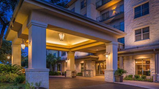 希爾頓聖安東尼奧山區酒店
