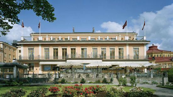 斯德哥爾摩哈斯爾貝肯酒店