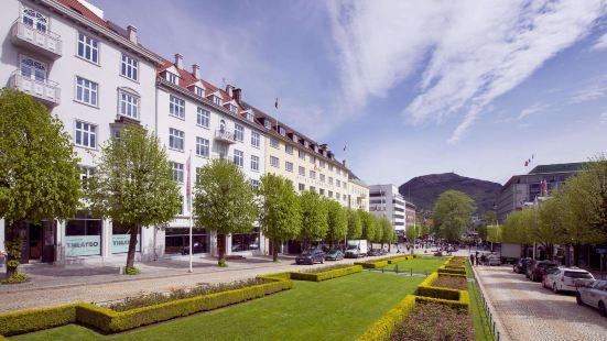 Hotel Oleana Bergen