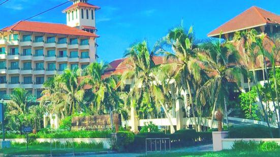Rajamangala Pavilion Beach Resort Songkhla