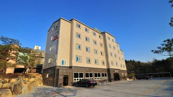 한솔 호텔