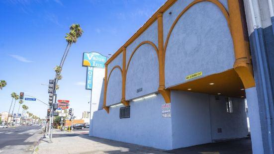 Value Inn Hollywood