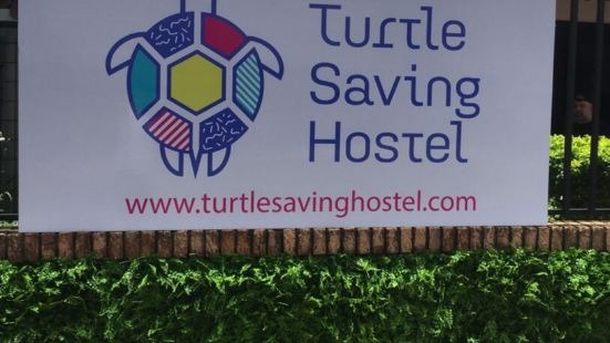 Turtle Saving Hostel