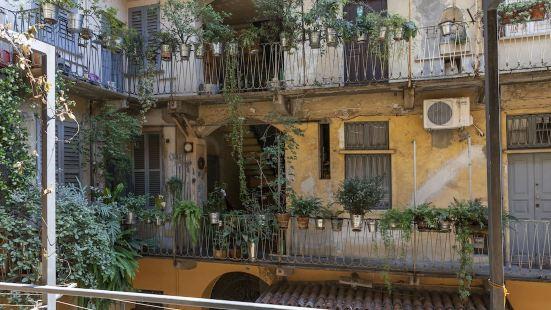Italianway   - Porta Ticinese 78