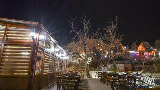 |Cappadocia Sightseeing Hotel