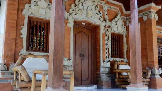 Diana House Homestay Bali