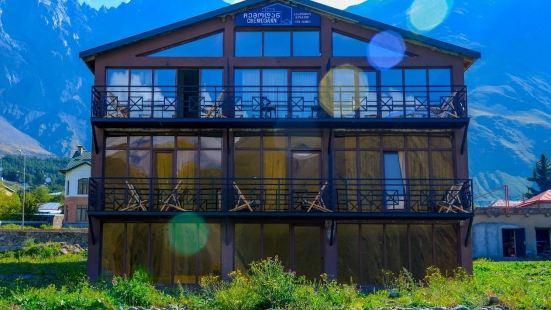 卡茲別吉切莫丹酒店