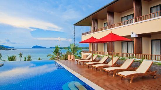 Islanda Resort Hotel Trat