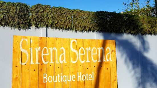 Sirena Serena Bed and Breakfast Retreat