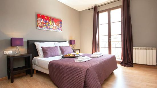 Short Stay Group Paseo de Gracia Serviced Apartments