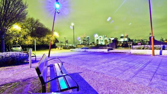泰晤士河美景別墅