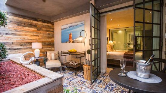 奧利弗精品酒店 - 世界小型豪華酒店集團