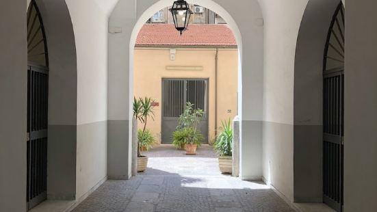 Giolitti Central Room