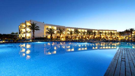 Grand Palladium Palace Ibiza Resort & Spa - All Inclusive