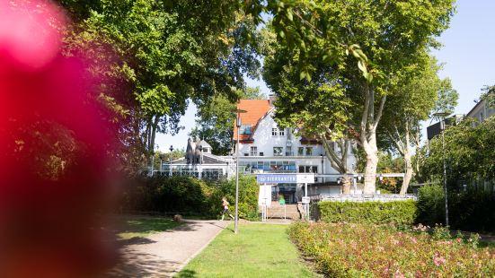 黑爾訥帕克酒店