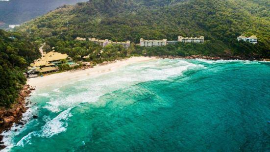 熱浪島塔拉斯海灘和水療度假村