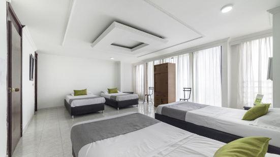 阿因達 1030 優雅套房酒店