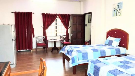 Tam Apartment & Homestay