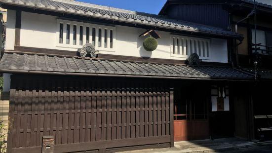 Gion-Kinpyo Kyoto
