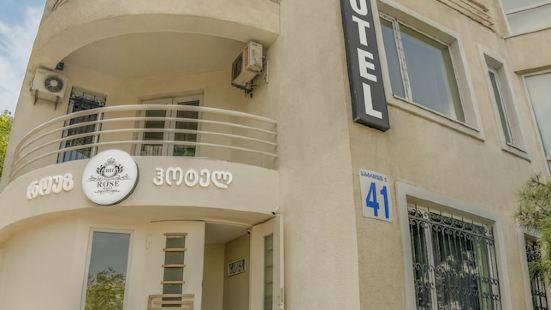 Hotel 41|Hotel 41
