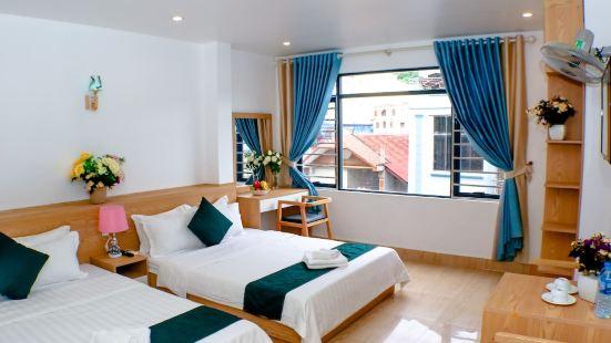 Catba Sunrise Hotel