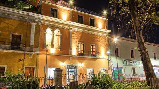 Hotel Mansión del Cantador