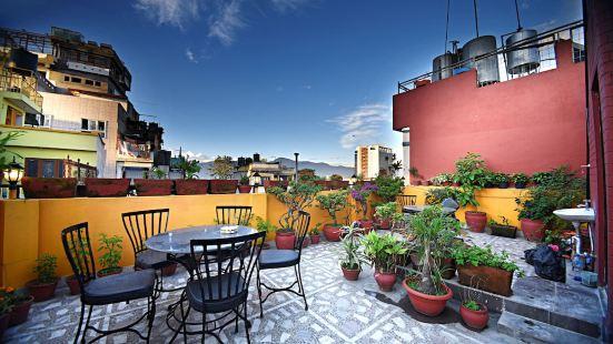Hotel Livin Kathmandu
