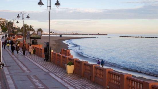 Benalmádena Frente Al Mar